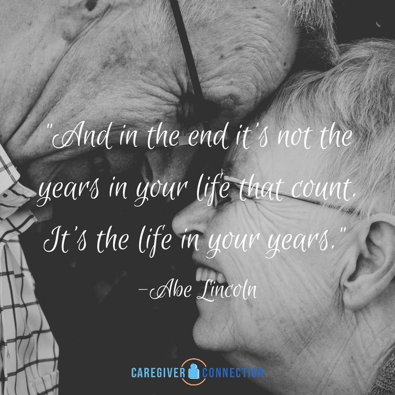 retirement quote life in years