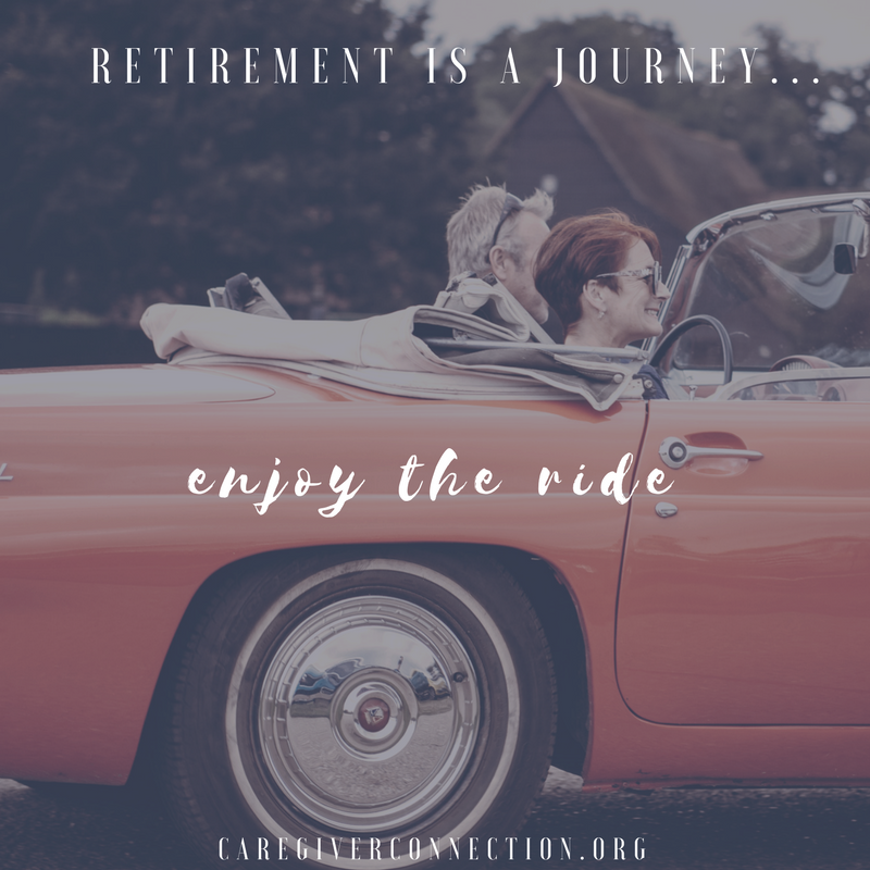 retirement quotes journey