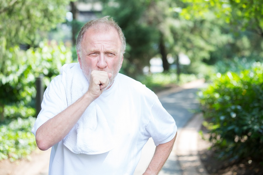 breathing exercises for copd