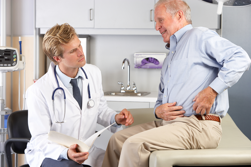 5 Tips For Helping An Elder Through Hip Replacement Recovery