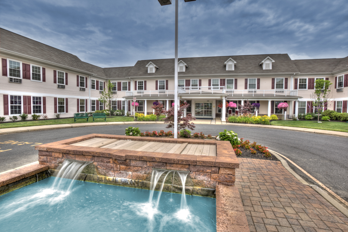 Assisted Living In Toms River Nj New Jersey