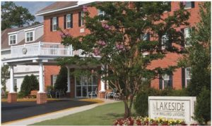 lakeside at mallard landing senior living salisbury md