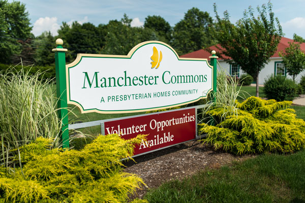 Presbyterian SeniorCare Network - Manchester Commons, Manchester, PA