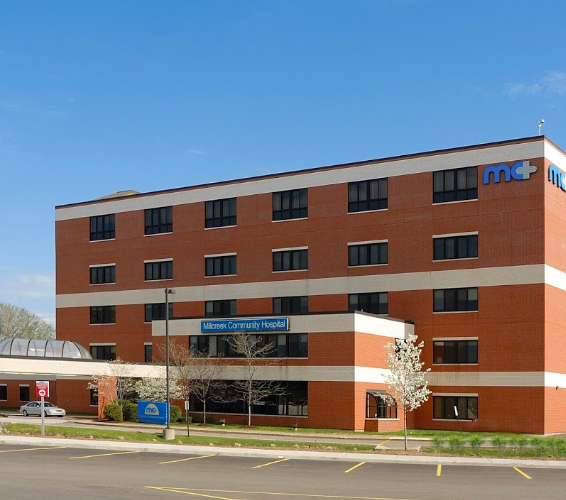 Millcreek Community Hospital Transitional Care, Erie, PA