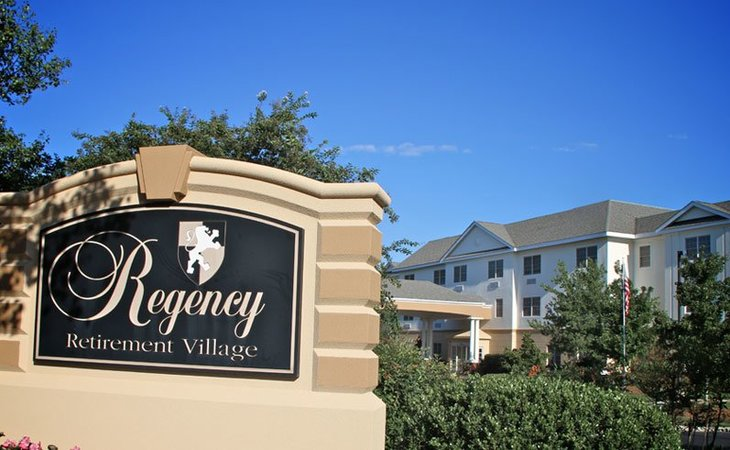 Regency Retirement Village, Charlotte, North Carolina