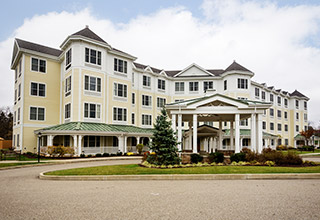Assisted Living In Pittsburgh Pa Pennsylvania