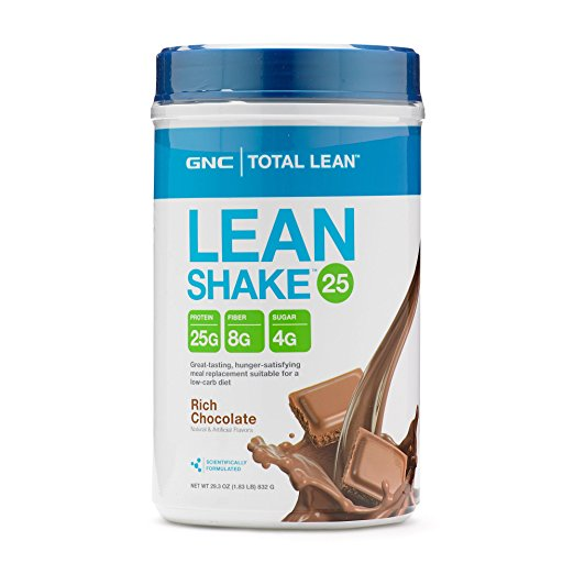 GNC Total Lean Shake 25