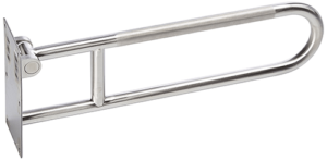 Moen Flip-Up Grab Bar