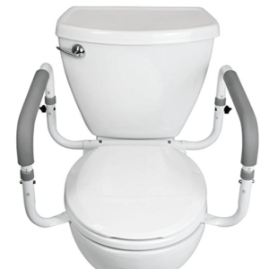 Vive Brand Toilet Safety Frame