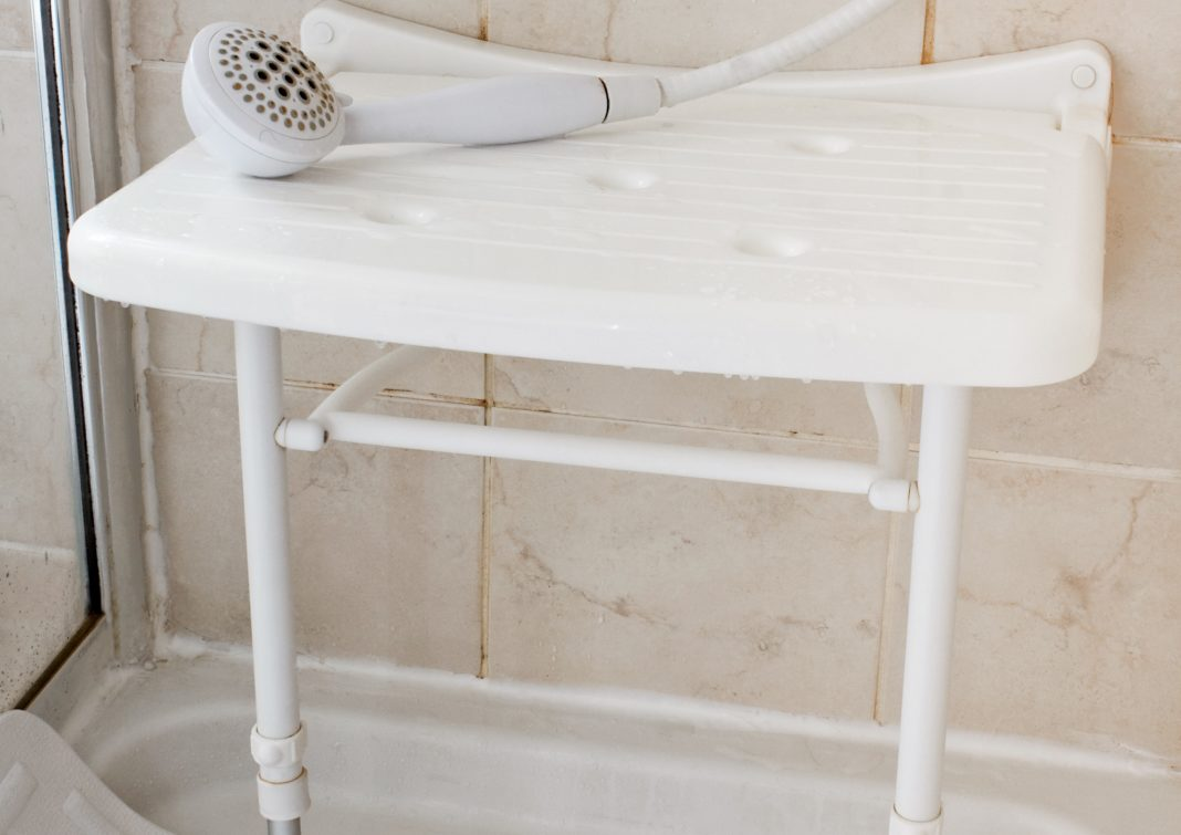 best shower chairs and bath benches