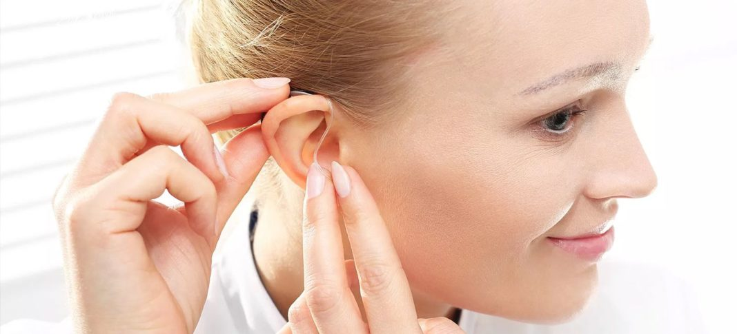 Cleaning Your Hearing Aids