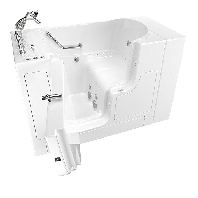American Tubs Walk-In Tub
