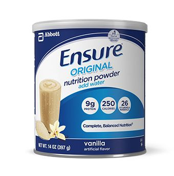 Ensure Original Meal Replacement Powder