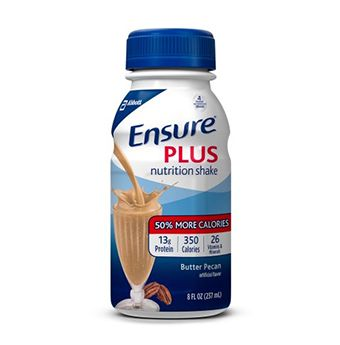 Ensure Plus Meal Replacement Nutrition Shake