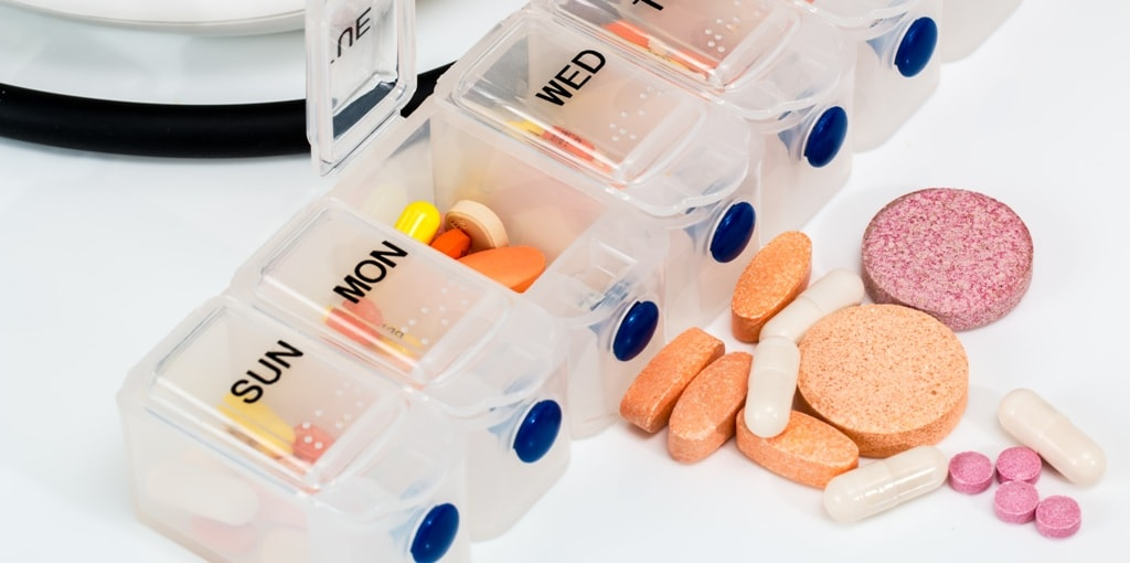 Medication Management Tips