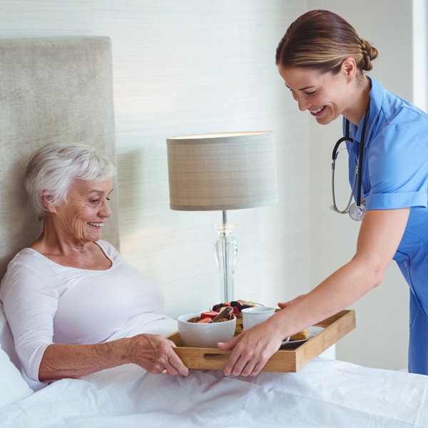 Caregiver Home Care