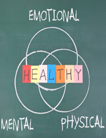 emotional mental and physical health people live the longest