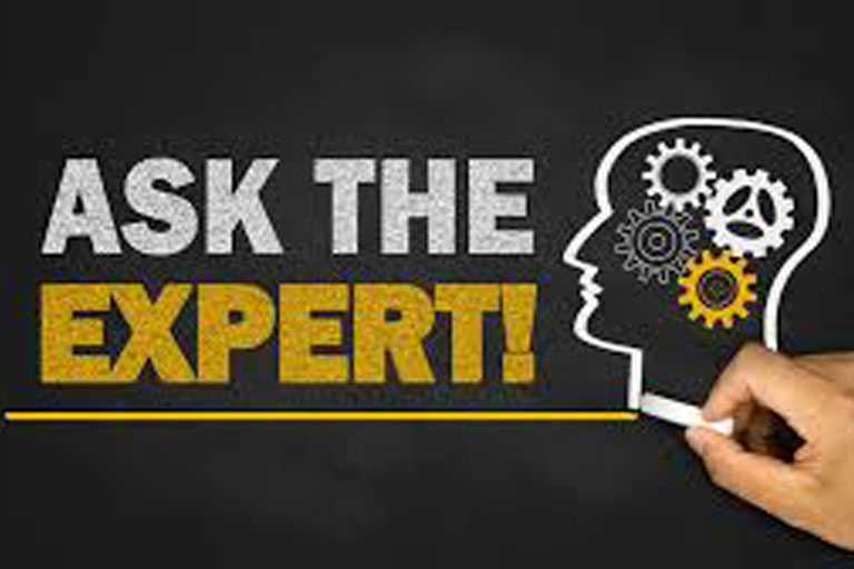 ask the expert senior financial planning tips