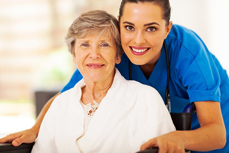 Importance of Caregivers