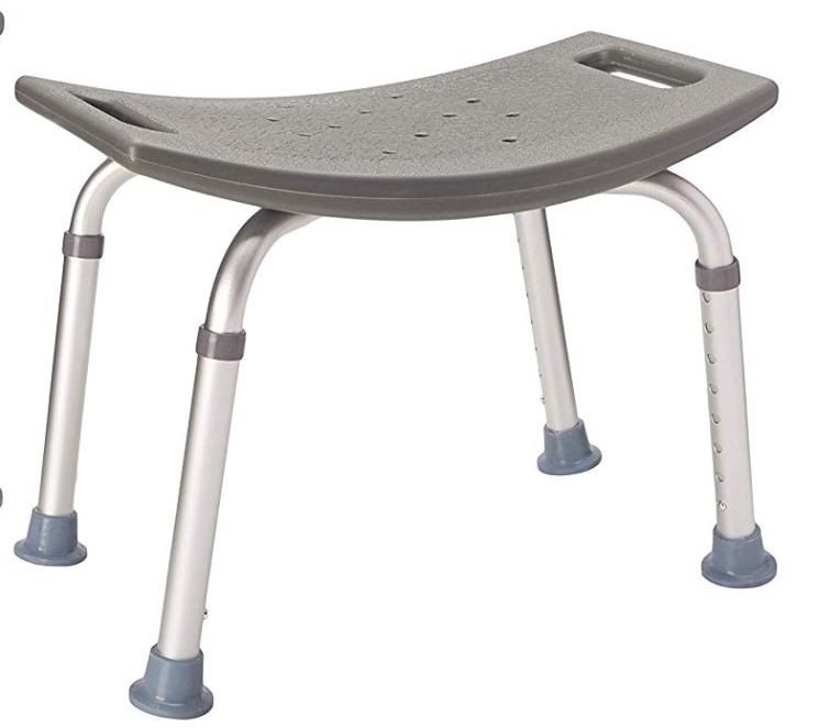 medline shower chairs and bath benches