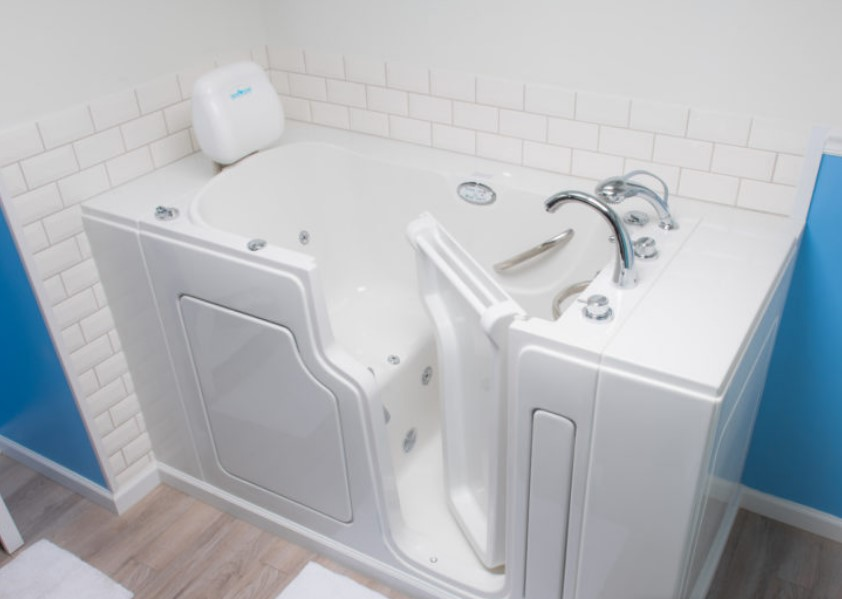 Safe step bathtub and shower review