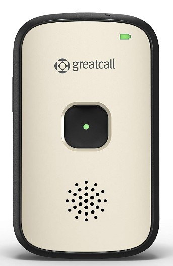 GreatCall Splash Waterproof Medical Alert