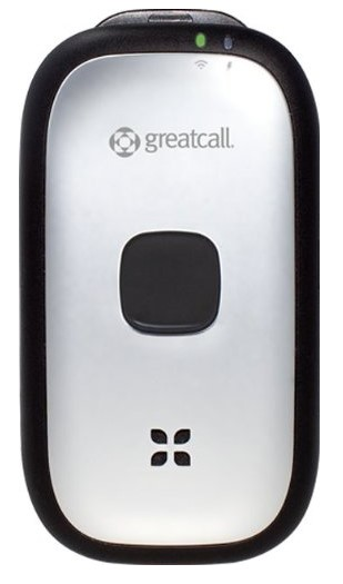 GreatCall 5Star Urgent Response Medical Alert Device