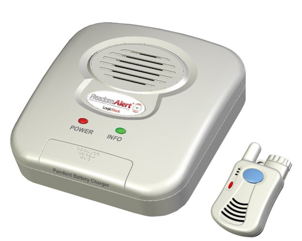 Touch N' Talk medical alert systems