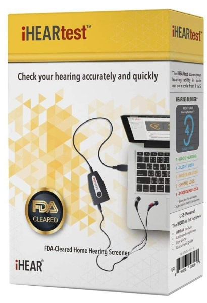 I Heartest best hearing aids