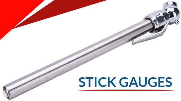 stick gauges