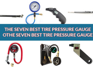 The Seven Best Tire Pressure Gauge Options to Get an Accurate PSI Read